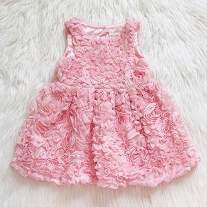 Cat & Jack Cupcake Dress